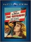 The Crusades (DVD) 1935