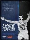 I Hate Christian Laettner (DVD) 2015