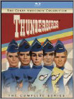 Thunderbirds: The Complete Series (blu-ray Disc) (boxed Set) 27489322