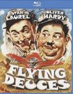 The Flying Deuces (blu-ray) 27489473