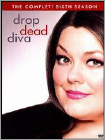 Drop Dead Diva: Sixth Season (DVD)
