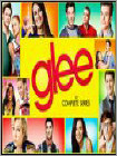 Glee: The Complete Series [34 Discs] (DVD) (Boxed Set)