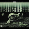 Save The Planet - CD
