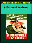 A Farewell to Arms (DVD) 1932