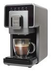 Capresso - Coffee à la Carte Coffeemaker - Gunmetal