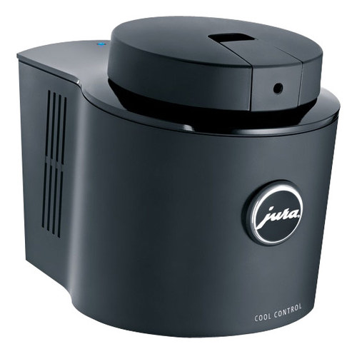 Jura - Cool Control 20-Oz. Milk Cooler