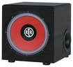 "BIC America - RTR Series 12"" 200-Watt Powered Subwoofer - Black"