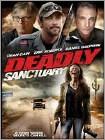 Deadly Sanctuary (DVD) 2015