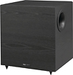 "BIC America - 12"" 430-Watt Powered Subwoofer"