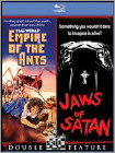 Empire of the Ants/Jaws of Satan (Blu-ray Disc)