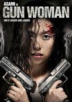 Gun Woman [blu-ray] 27506246