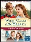 When Calls the Heart: Trials of the Heart (DVD) 2015