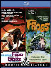 The Food of the Gods/Frogs (Blu-ray Disc)