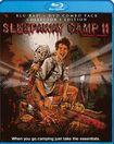Sleepaway Camp Ii: Unhappy Campers (blu-ray) 27506581
