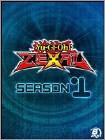 Yu-Gi-Oh: Zexal Season 1 (DVD) (Boxed Set)