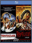 Tentacles / Reptilicus (blu-ray Disc) 27507007