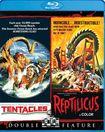 Tentacle/reptilicus [blu-ray] 27507007