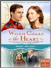 When Calls the Heart: Heart and Soul (DVD) 2015