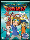 Digimon Tamers Volume 2 (DVD) (3 Disc)