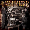 Reverend Tall Tree - CD