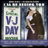 I'LL Be Seeing You: World War II Road To Victory - CD