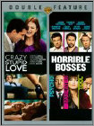 Crazy Stupid Love/Horrible Bosses [2 discs] (DVD) (Eng/Fre/Spa)
