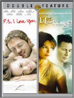P.S. I Love You/Lake House [2 Discs] (DVD)