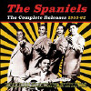 The Complete Releases 1953-1962 - CD