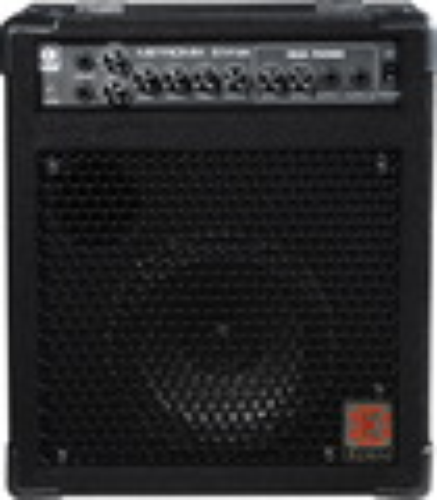 Eden - Metromix Series 25W Multipurpose Amplifier - Black