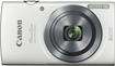 Canon - PowerShot ELPH 160 20.0-Megapixel Digital Camera - White
