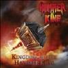 Kingdom Of The Hammer King - CD