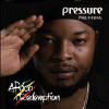 Africa Redemption - CD