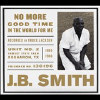 No More Good Time in the World for Me [CD/Book] - w/Book - CD