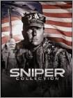 Sniper / Sniper 2 / Sniper 3 / Sniper: Reloaded (DVD)