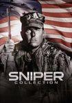 Sniper/sniper 2/sniper 3/sniper: Reloaded [4 Discs] (dvd) 27517154