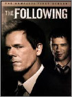 Following: The Complete First Season [4 discs] (DVD) (Eng/Por)