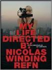 My Life Directed By Nicolas Winding Refn (DVD) 2014