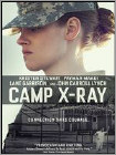 Camp X-Ray (DVD)