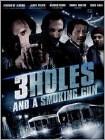 Three Holes, Two Brads, and a Smoking Gun (DVD) (Eng) 2014