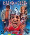Island Of Death [2 Discs] [blu-ray/dvd] 27564422