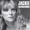 All the Love: The Lost Atlantic Recordings - CD