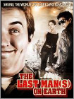 The Last Man(s) on Earth (DVD) (Enhanced Widescreen for 16x9 TV/) (Eng) 2015