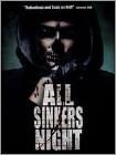 All Sinners Night (DVD) 2015