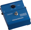 Rocktron - HUSH Noise Reduction Pedal for Electric Guitar - Blue