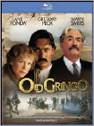 The Old Gringo (Blu-ray Disc) 1989