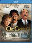 The Old Gringo [blu-ray] 27607235