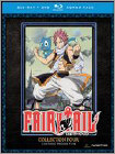 Fairy Tail: Collection Four (blu-ray Disc) (boxed Set) 27608302