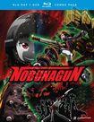 Nobunagun: Complete Series [4 Discs] [blu-ray/dvd] 27609173