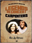 The Carpenters: Legends in Concert (DVD)