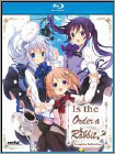 Is The Order A Rabbit (blu-ray Disc) 27616163